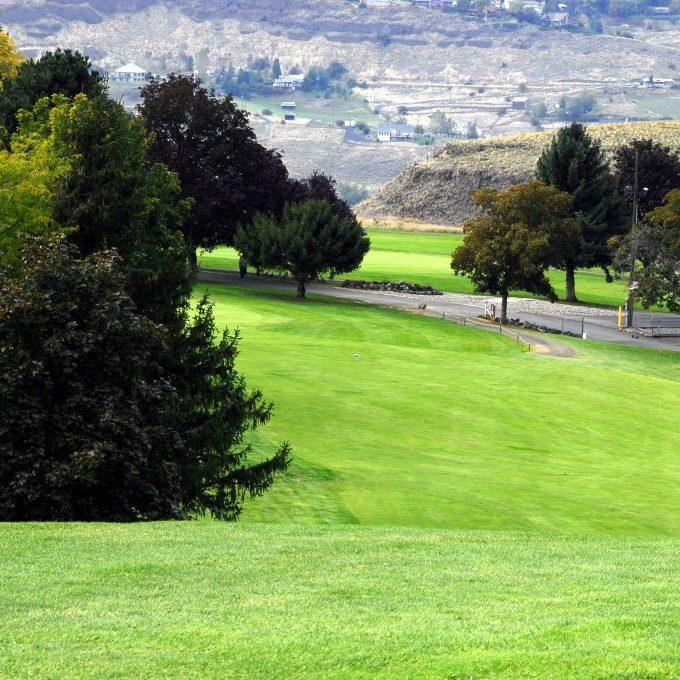 Bryden CanyonGolf Course
