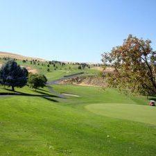 Quail Ridhe Golf Course